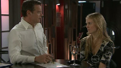 Paul Robinson, Elle Robinson in Neighbours Episode 5521