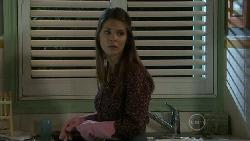 Rachel Kinski in Neighbours Episode 5521