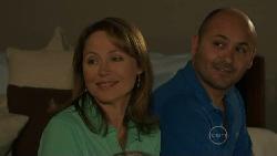 Miranda Parker, Steve Parker in Neighbours Episode 5521