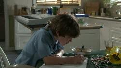 Ben Kirk in Neighbours Episode 5521