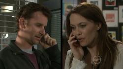 Lucas Fitzgerald, Libby Kennedy in Neighbours Episode 5522