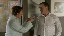 Susan Kennedy, Paul Robinson in Neighbours Episode 5522