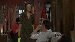 Rachel Kinski, Paul Robinson in Neighbours Episode 5522