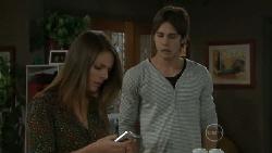 Rachel Kinski, Ty Harper in Neighbours Episode 5522