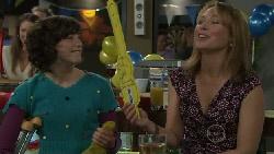 Bridget Parker, Miranda Parker in Neighbours Episode 5523