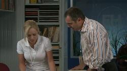 Nicola West, Karl Kennedy in Neighbours Episode 5524