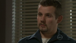 Toadie Rebecchi in Neighbours Episode 5524