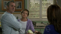 Karl Kennedy, Susan Kennedy, Rebecca Napier in Neighbours Episode 5525
