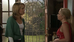 Miranda Parker, Nicola West in Neighbours Episode 5525