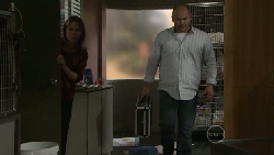 Miranda Parker, Steve Parker in Neighbours Episode 5526