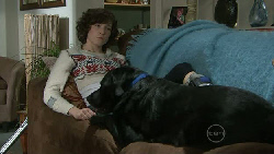 Bridget Parker, Jake in Neighbours Episode 5526