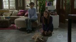 Susan Kennedy, Rachel Kinski in Neighbours Episode 5527