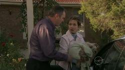 Karl Kennedy, Susan Kennedy, Audrey in Neighbours Episode 5527