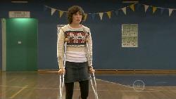 Bridget Parker in Neighbours Episode 5527