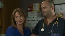 Miranda Parker, Steve Parker in Neighbours Episode 5527