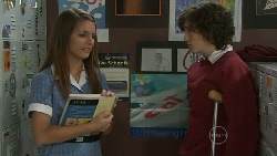 Rachel Kinski, Bridget Parker in Neighbours Episode 5529