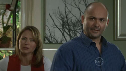 Miranda Parker, Steve Parker in Neighbours Episode 5530
