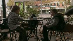 Mickey Gannon, Callum Jones in Neighbours Episode 5532