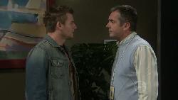 Pete Ferguson, Karl Kennedy in Neighbours Episode 5532