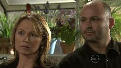 Miranda Parker, Steve Parker in Neighbours Episode 5532
