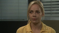 Nicola West in Neighbours Episode 5533