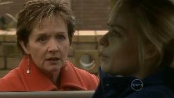 Susan Kennedy, Nicola West in Neighbours Episode 5534
