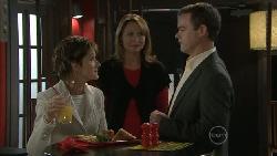 Susan Kennedy, Miranda Parker, Paul Robinson in Neighbours Episode 5534