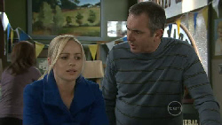 Nicola West, Karl Kennedy in Neighbours Episode 5534