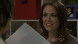 Ty Harper, Libby Kennedy in Neighbours Episode 5535