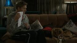 Dan Fitzgerald, Bronte in Neighbours Episode 5535