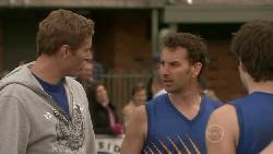 Dan Fitzgerald, Lucas Fitzgerald in Neighbours Episode 5535