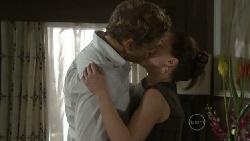Dan Fitzgerald, Libby Kennedy in Neighbours Episode 5535