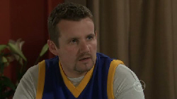 Toadie Rebecchi in Neighbours Episode 5540