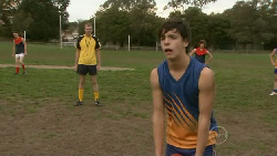 Zeke Kinski in Neighbours Episode 5540