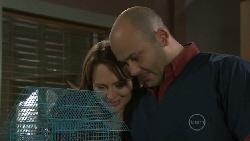 Miranda Parker, Steve Parker in Neighbours Episode 5542