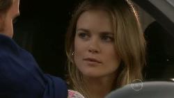 Lucas Fitzgerald, Elle Robinson in Neighbours Episode 5542