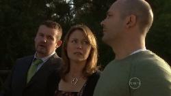 Toadie Rebecchi, Miranda Parker, Steve Parker in Neighbours Episode 5543