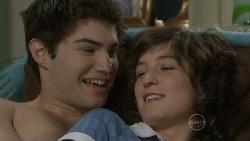 Declan Napier, Bridget Parker in Neighbours Episode 5543