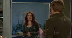 Libby Kennedy, Dan Fitzgerald in Neighbours Episode 5821