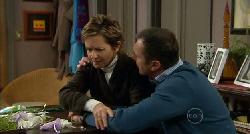 Susan Kennedy, Karl Kennedy in Neighbours Episode 5821