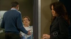 Karl Kennedy, Susan Kennedy, Libby Kennedy in Neighbours Episode 5822