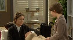 Susan Kennedy, Ben Kirk in Neighbours Episode 5822