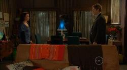 Libby Kennedy, Dan Fitzgerald in Neighbours Episode 5822
