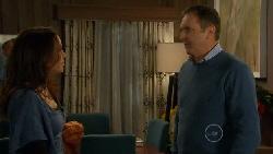 Libby Kennedy, Karl Kennedy in Neighbours Episode 5823