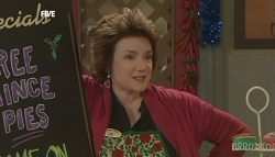 Lyn Scully in Neighbours Episode 5833