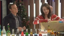 Paul Robinson, Kate Ramsay in Neighbours Episode 5833