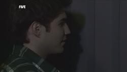Declan Napier in Neighbours Episode 5833