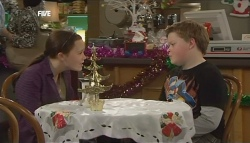 Sophie Ramsay, Callum Jones in Neighbours Episode 5834