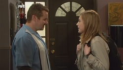 Toadie Rebecchi, Sonya Mitchell in Neighbours Episode 5834