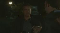 Paul Robinson, Vince Beltzer in Neighbours Episode 5837